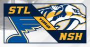 Nashville Predators vs. St. Louis Blues