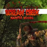 Scream Creek Haunted Woods
