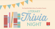Literary Trivia - Ladies of Literature Edition