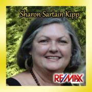 Sharon Sartain Kipp