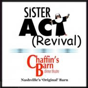 Sister Act -Revival