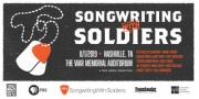 Songwriting With Soldiers Concert