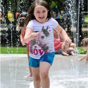 Family fun park, petting zoo, playground, wagon rides, pony rides