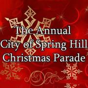 Spring Hill Christmas Parade