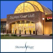 Stones River Mall in Murfreesboro Tennessee