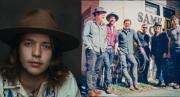 Billy Strings and Steep Canyon Rangers