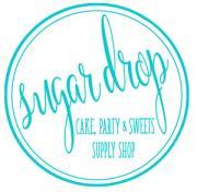 Sugar Drop Cake Party & Sweets Supply Shop