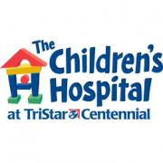Children's Hospital at TriStar Centennial