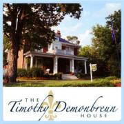 Timothy Demonbreun House