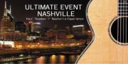 Ultimate Event Nashville