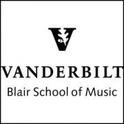 Vanderbilt's Blair School of Music, Nashville Tennessee