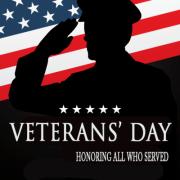 Hendersonville Veterans' Day Parade