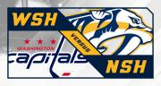 Nashville Predators vs. Washington Capitals