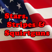 Watertown's Stars, Stripes and Squirtguns