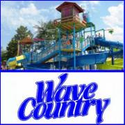 Wave Country Water Park