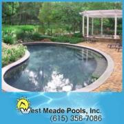 West Meade Pools