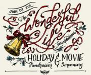 Wonderful Life Annual Holiday Fundraiser