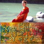 Amy Barnes Yoga