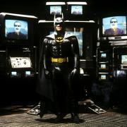 Batman (1989) Live in Concert