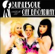 Burlesque Off Broadway