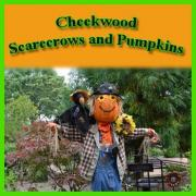 Cheekwood's Scarecrows & Pumpkins