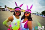Color Fun Fest 5k Color Run