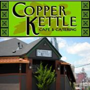 Copper Kettle Cafe & Catering