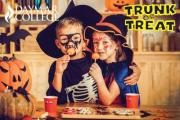 Free Halloween trunk or treat event at Daymar College