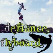 Defiance FlyBoard