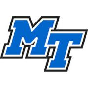 Middle Tennessee Football