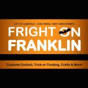 Fright on Franklin