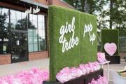 Girl Tribe Pop Up Nashville