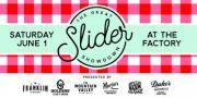 MADE SOUTH's The Great Slider Showdown