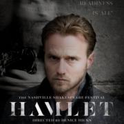 Hamlet at MTSU's Tucker Theatre