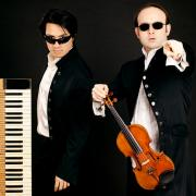 Igudesman & Joo: A Hilarious Concert of Classical Favorites