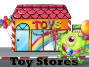 Nashville Toy Stores
