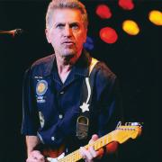 The Final Tour of the Legendary Johnny Rivers