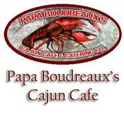 Papa Boudreaux's Cajun Cafe