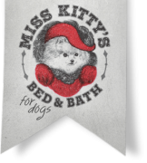Miss Kitty's Bed & Bath