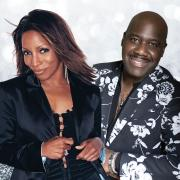 Stephanie Mills & Will Downing