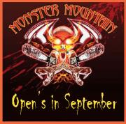 MONSTER MOUNTAIN haunted house in Hendersonville Tennessee