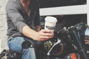 Americano Coffee Lounge Grand Opening