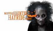 Nashville Haunted Hayride and Woods
