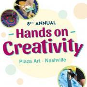 Hands on Creativity Day 1