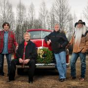 Oak Ridge Boys Christmas