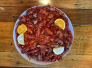 Gumbo Bros x Pinch Boil House Viet-Cajun Crawfish Takeover