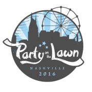 Party on the Lawn 2016