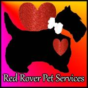 Red Rover Pet Services