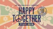 Happy Together Tour