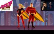 Sinister Intent - A Superhero Adventure Hunt
